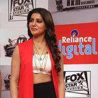 Samantha Akkineni - 10 Enradhukulla Movie Teaser Launch Stills | Picture 1093998