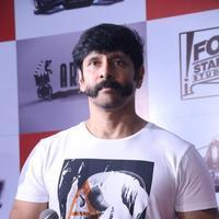 Vikram - 10 Enradhukulla Movie Teaser Launch Stills | Picture 1094007