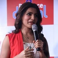 Samantha Akkineni - 10 Enradhukulla Movie Teaser Launch Stills | Picture 1094009