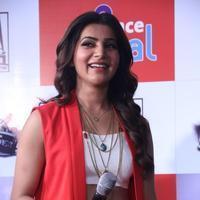 Samantha Akkineni - 10 Enradhukulla Movie Teaser Launch Stills | Picture 1094010