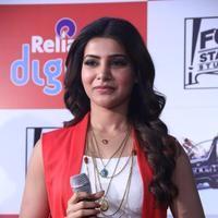 Samantha Akkineni - 10 Enradhukulla Movie Teaser Launch Stills | Picture 1094012