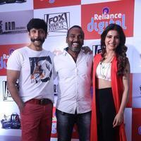 10 Enradhukulla Movie Teaser Launch Stills | Picture 1094016