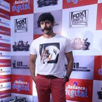 Vikram - 10 Enradhukulla Movie Teaser Launch Stills | Picture 1094020