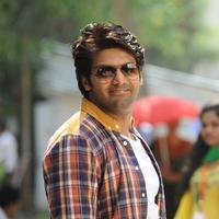 Arya (Actors) - Vasuvum Saravananum Onna Padichavanga Movie Latest Stills