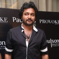 Bobby Simha - Bobby Simha at Provoke Lifestyle Launch Photos | Picture 1094275