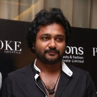 Bobby Simha - Bobby Simha at Provoke Lifestyle Launch Photos | Picture 1094278