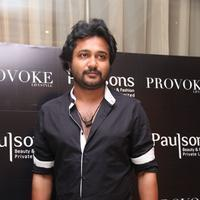 Bobby Simha - Bobby Simha at Provoke Lifestyle Launch Photos | Picture 1094279