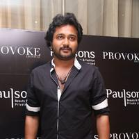 Bobby Simha - Bobby Simha at Provoke Lifestyle Launch Photos | Picture 1094280
