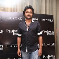 Bobby Simha - Bobby Simha at Provoke Lifestyle Launch Photos | Picture 1094281