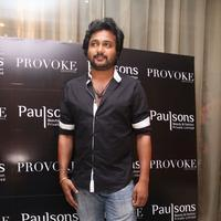 Bobby Simha - Bobby Simha at Provoke Lifestyle Launch Photos | Picture 1094282