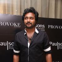 Bobby Simha - Bobby Simha at Provoke Lifestyle Launch Photos | Picture 1094283