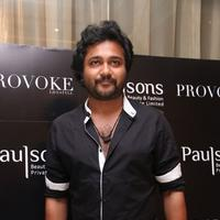 Bobby Simha - Bobby Simha at Provoke Lifestyle Launch Photos | Picture 1094284