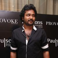 Bobby Simha - Bobby Simha at Provoke Lifestyle Launch Photos | Picture 1094286