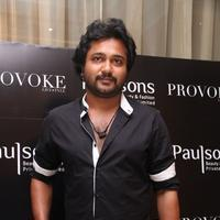 Bobby Simha - Bobby Simha at Provoke Lifestyle Launch Photos | Picture 1094287