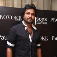 Bobby Simha - Bobby Simha at Provoke Lifestyle Launch Photos | Picture 1094288