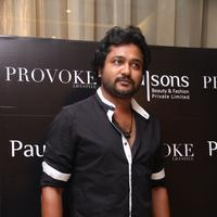 Bobby Simha - Bobby Simha at Provoke Lifestyle Launch Photos