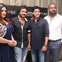 Bobby Simha at Provoke Lifestyle Launch Photos