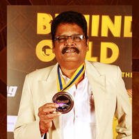 K. S. Ravikumar - Behindwoods Gold Award Ceremony Stills