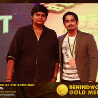 Behindwoods Gold Award Ceremony Stills