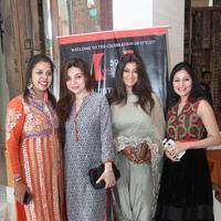 Two Day Designer exhibition by Stylish Bazaar Stills