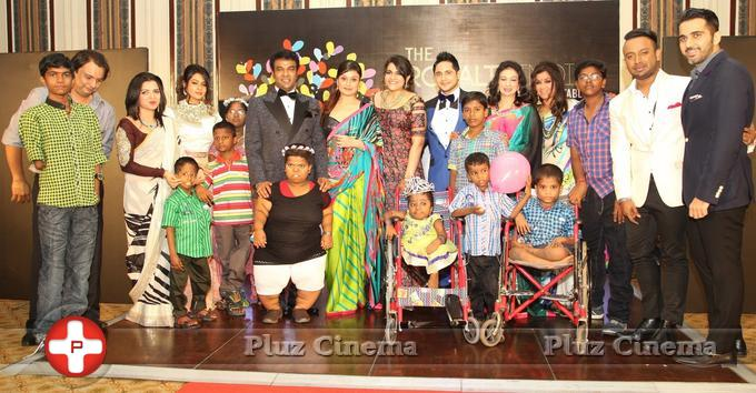 The Royalty India Celebrated First Anniversary with Fashion Show Stills | Picture 1096220