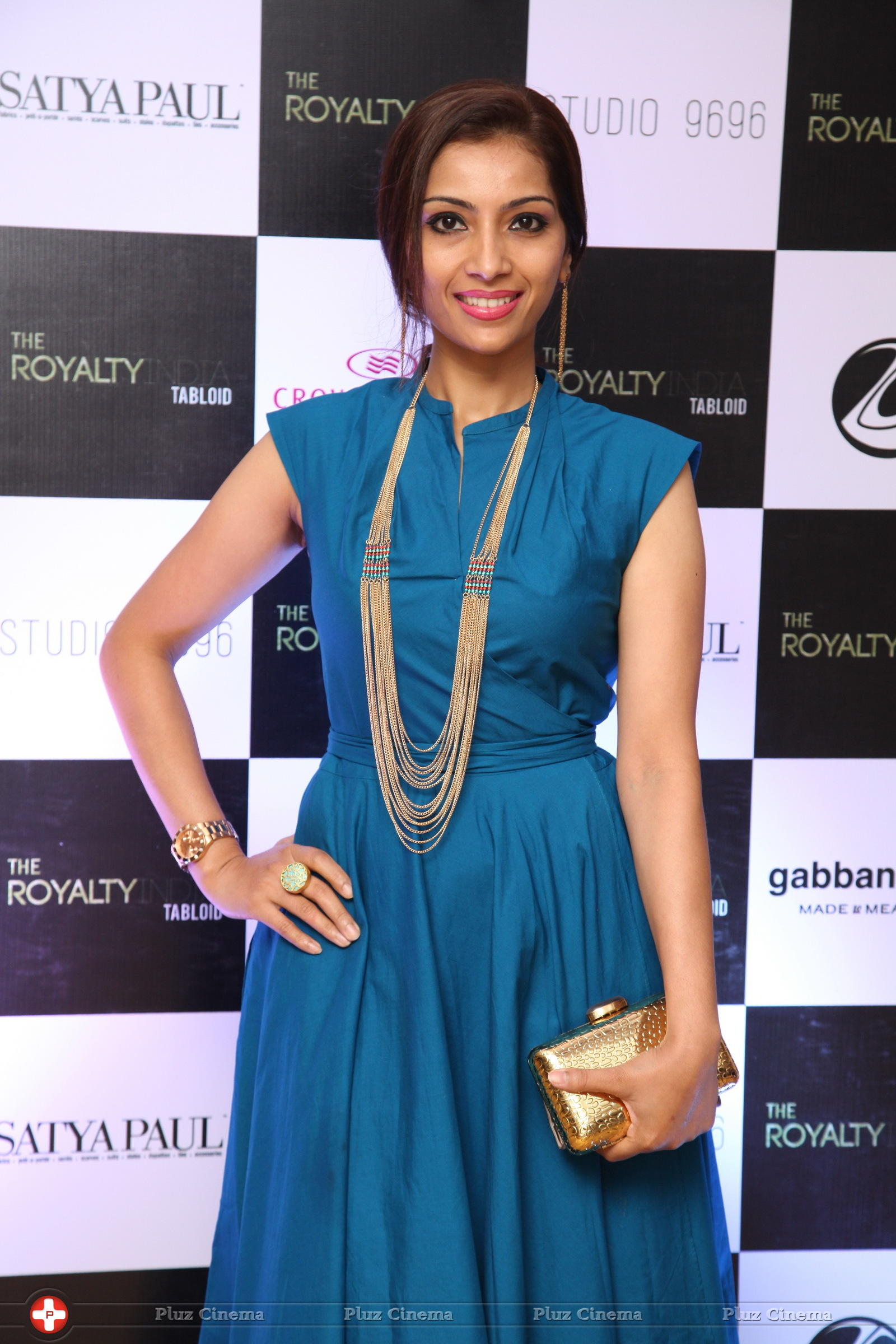 The Royalty India Celebrated First Anniversary with Fashion Show Stills | Picture 1096210