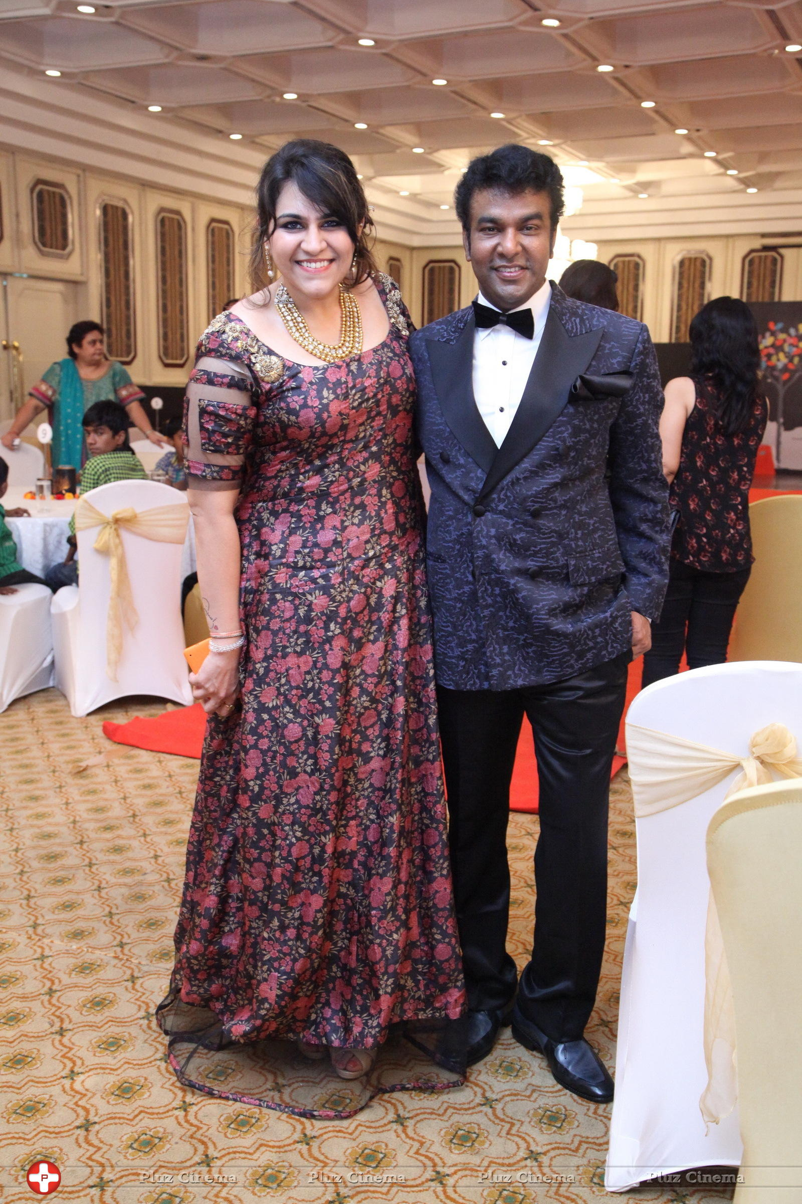 The Royalty India Celebrated First Anniversary with Fashion Show Stills | Picture 1096219
