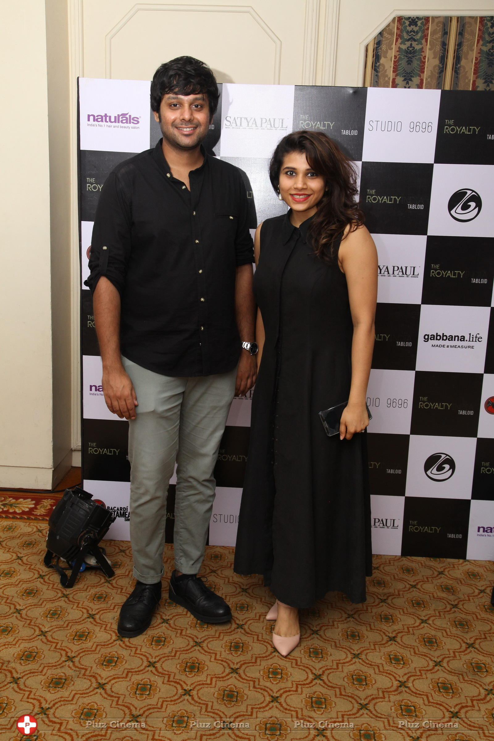 The Royalty India Celebrated First Anniversary with Fashion Show Stills | Picture 1096221