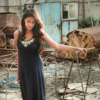 Salony Luthra New Photoshoot Stills | Picture 1097043