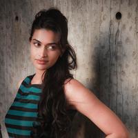 Salony Luthra New Photoshoot Stills | Picture 1097044