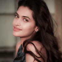 Salony Luthra New Photoshoot Stills | Picture 1097045