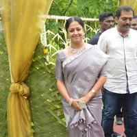 Jyothika - Shanthanu and Keerthi Wedding Photos