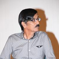 Manobala - Nadigar Sangam Vishal Pandavar Team Press Meet Stills