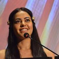 Bindu Madhavi - Savale Samaali Movie Trailer Launch Stills