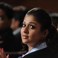 Nayanthara - Thani Oruvan Movie New Stills