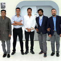 Enthiran 2 Movie Launch Stills