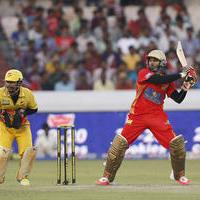 CCL 5 Final Telugu Warriors Vs Chennai Rhinos Match Photos