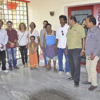 Maharani Kottai Movie Shooting Spot Stills | Picture 952594