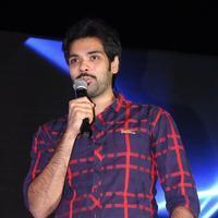 Sibiraj - Sagaptham Movie Audio Launch Stills