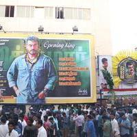 Yennai Arindhaal Theatre Celebration in Chennai Photos
