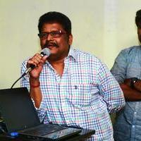 K. S. Ravikumar - Jumbo 3D Movie Party In Chennai Stills