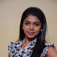 Riythvika - Big Tamil Melody Awards Photos