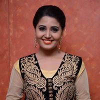 Sandra Amy - Big Tamil Melody Awards Photos