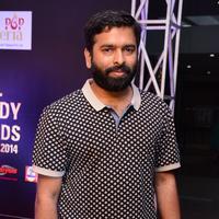 Santhosh Narayanan - Big Tamil Melody Awards Photos