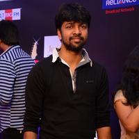 Madhan Karky - Big Tamil Melody Awards Photos