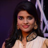 Aishwarya Rajesh - Big Tamil Melody Awards Photos