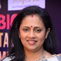 Lakshmi Ramakrishnan - Big Tamil Melody Awards Photos