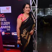 Big Tamil Melody Awards Photos