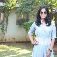 Bindu Madhavi - Tamiluku En Ondrai Aluthavum Movie Team Interview Photos