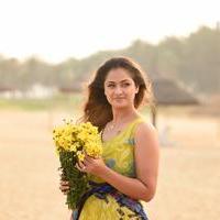 Simran Bagga - Simran in Trisha Illana Nayanthara Movie Stills